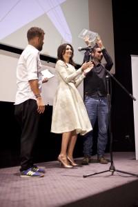 Nagroda Green Cross Warsaw