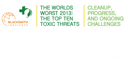 Top10toxic