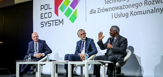 Pol-Eco-Systems